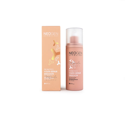 NEOGEN Probiotics Youth Repair Emulsion Canada | Korean Skincare