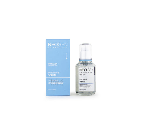 NEOGEN Pore Refine Serum Canada | Korean Skincare | Mikaela Beauty