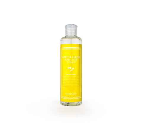 SECRET KEY Witchhazel Pore Clear Toner | Canada & US | Mikaela Beauty