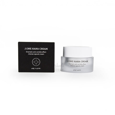 J.ONE Hana Cream 40g | Korean Skincare | Canada & USA | Mikaela Beauty