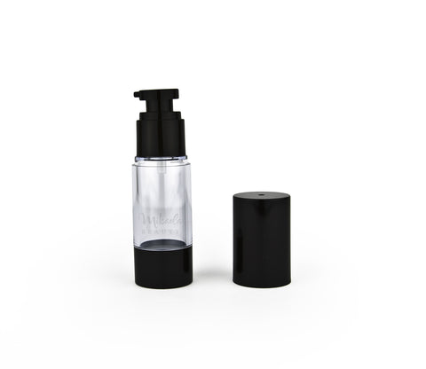 Skincare Refillable Airless Pump Dispenser Bottle | Canada & USA