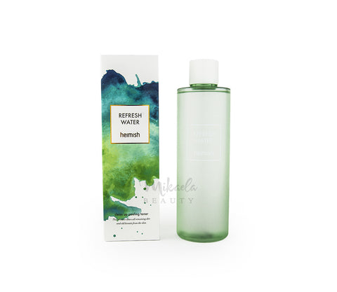 HEIMISH - Refresh Water Toner | Korean Skincare | Canada & USA