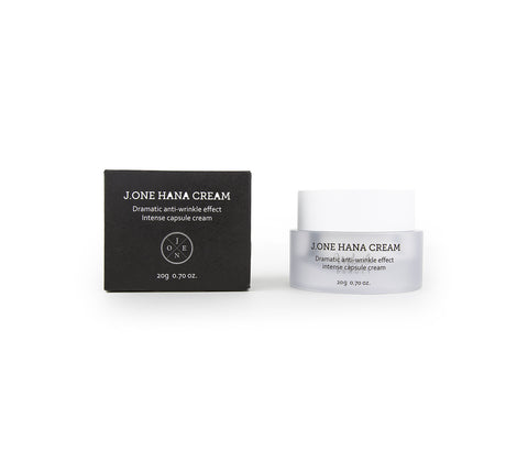 J.ONE Hana Cream 20g | Korean Skincare | Canada & USA | Mikaela Beauty