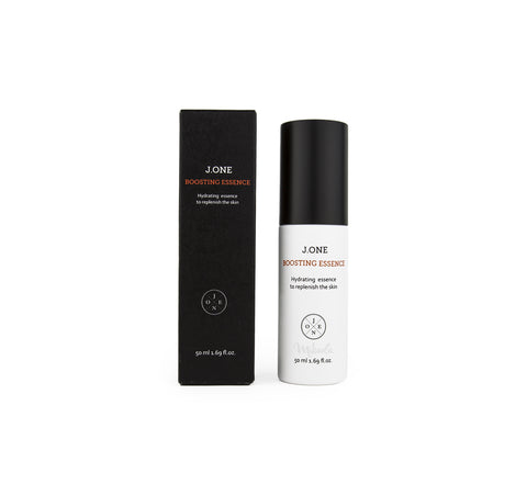J.ONE - Boosting Essence | Korean Skincare | Canada & USA | Mikaela