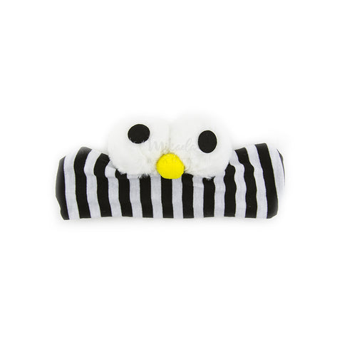 Cute Hair Band Big Eyes Black & White | Korean skincare | Canada & USA