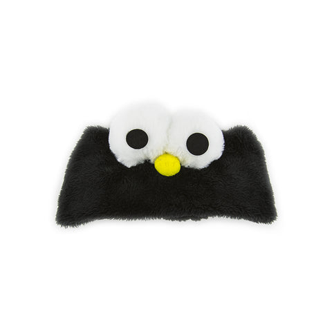 Cute Hair Band Big Eyes Black | Korean skincare | Canada & USA Mikaela