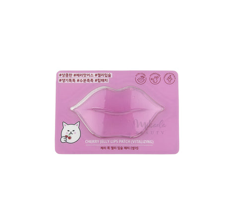 Etude House Cherry Jelly Lips Patch Vitalizing | Canada & USA Mikaela