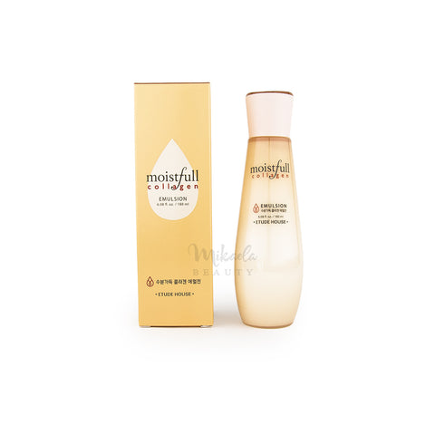 Etude House Moistfull Collagen Emulsion | Korean Cosmetics Canada & US
