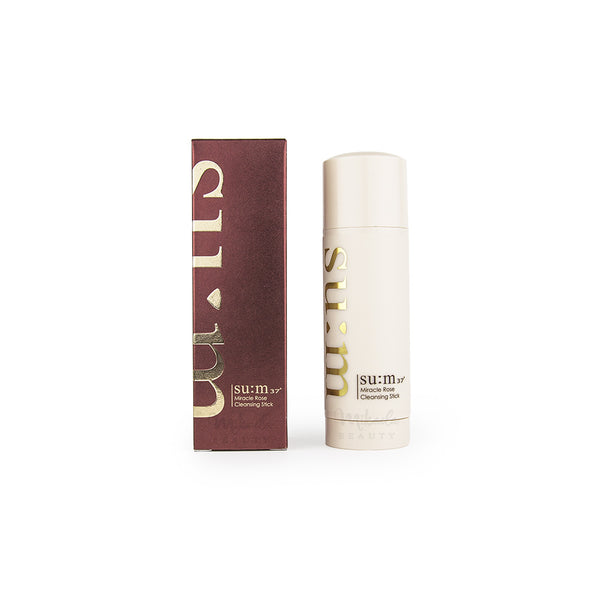 SU:M37 - Miracle Rose Cleansing Stick | Canada & USA | Korean Skincare