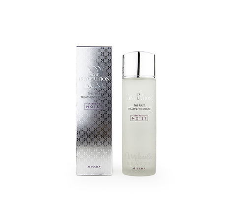 MISSHA Time Revolution First Treatment Essence | Canada | Mikaela