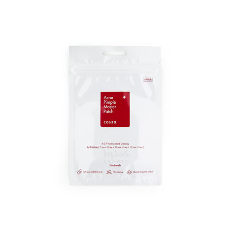 COSRX - Acne Pimple Master Patch - Mikaela Beauty, Acne - Skincare, COSRX - COSRX, COSRX - MIZON, COSRX - BENTON
