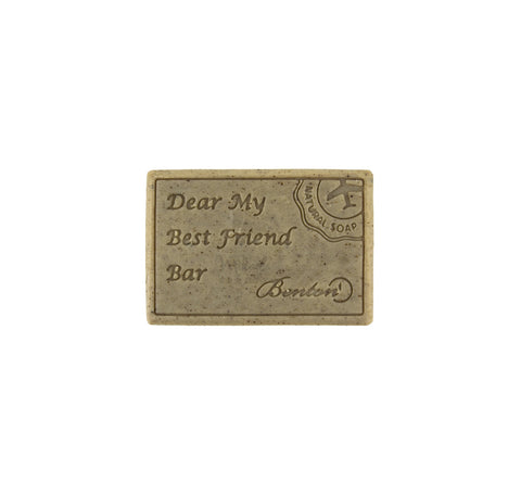 BENTON Dear My Best Friend Bar Soap | Korean Skincare Cosmetics Canada