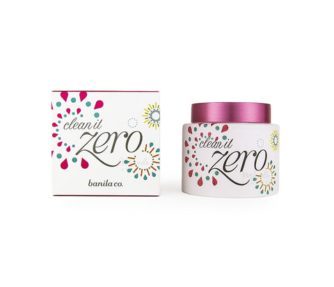BANILA CO Clean it Zero  | Korean Skincare Cosmetics in Canada & USA