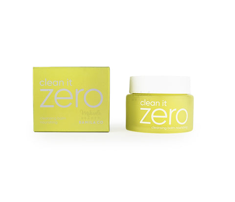 BANILA CO Clean It Zero Nourishing  | Korean Skincare Canada & USA