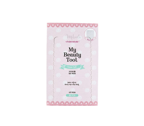 ETUDE HOUSE My Beauty Tool Cotton Puff | Korean Skincare Canada & USA