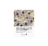 NATURAL PACIFIC 100% Organic Cotton Mask Pack | Canada & USA | Mikaela
