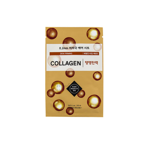 ETUDE HOUSE 0.2 Therapy Air Mask Collagen | Korean Skincare Canada