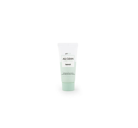 HEIMISH All Clean Green Foam pH 5.5 Mini | Korean Skincare Canada