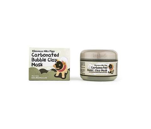 ELIZAVECCA Milky Piggy Carbonated Bubble Clay Mask Canada