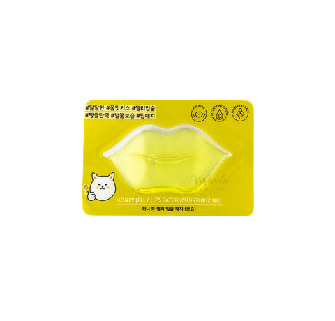Etude House Honey Jelly Lips Patch Moisturizing Korean Skincare Canada