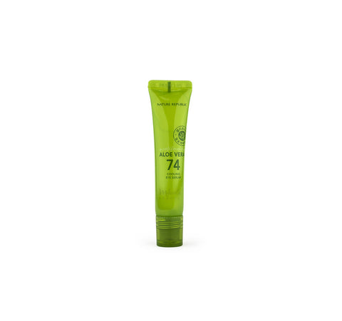 NATURE REPUBLIC California Aloe Vera 74 Cooling Eye Serum Canada & USA