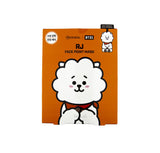 MEDIHEAL BT21 Face Point Mask RJ | Korean Skincare Canada | Mikaela
