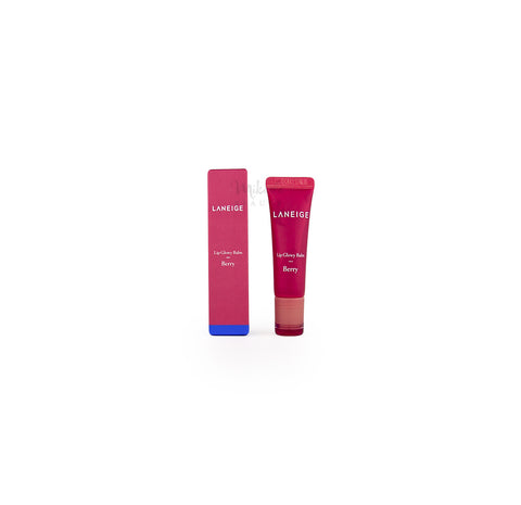 LANEIGE Lip Glowy Balm Berry | Korean Skincare Canada | Mikaela Beauty