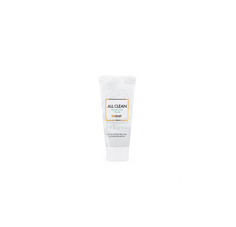 HEIMISH All Clean White Clay Foam Mini | Korean Skincare Canada & USA