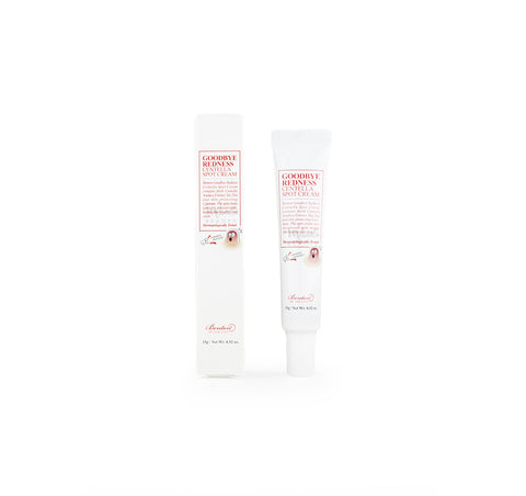 BENTON Goodbye Redness Centella Spot Cream | Korean Skincare Canada