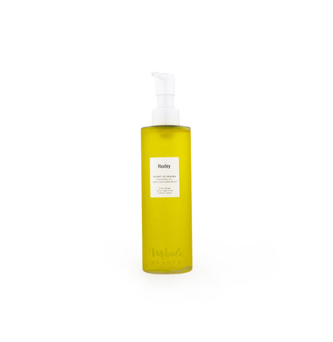 HUXLEY Cleansing Oil: Deep Clean, Deep Moist Canada | Korean Skincare