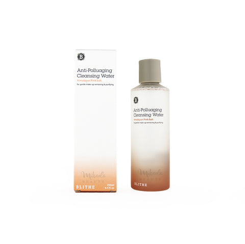 BLITHE Anti-Polluaging Cleansing Water | Canada Korean Skincare