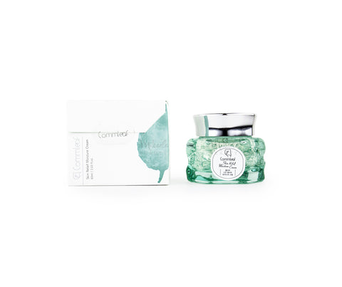COMMLEAF Skin Relief Moisture Cream Canada | Korean Skincare | Mikaela