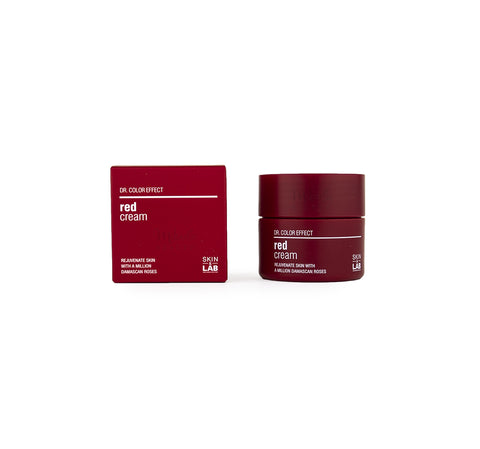 SKIN & LAB - Red Cream Canada | Korean Skincare | Mikaela Beauty