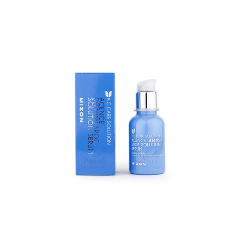 MIZON Acence Blemish Spot Solution Serum Canada | Korean Skincare