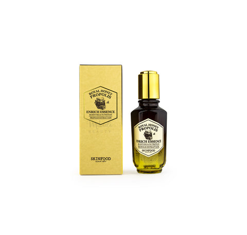 SKINFOOD Royal Honey Propolis Enrich Essence Canada | Korean Skincare