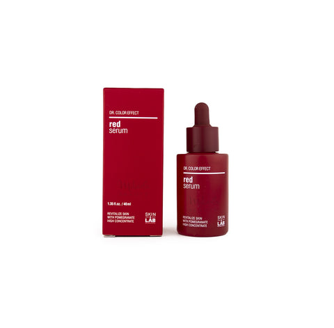 SKIN & LAB - Red Serum Canada | Korean Skincare | Mikaela Beauty