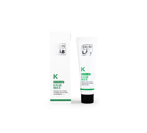 SKIN & LAB - K Plus Red-X Cream Canada | Korean Skincare Mikaela