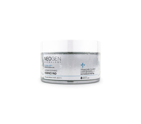 NEOGEN A-Clear Soothing Essence Pad Canada | Korean Skincare