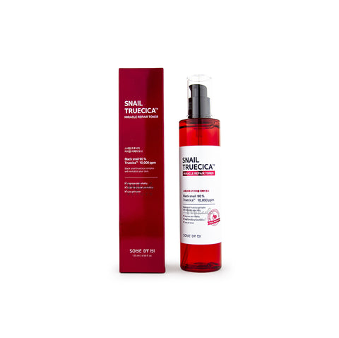 SOME BY MI Snail Truecica Miracle Repair Toner Canada Korean Skincare