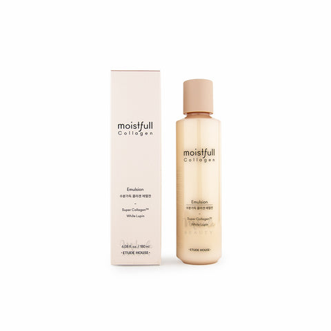 ETUDE HOUSE Moistfull Collagen Emulsion Canada | Korean Skincare