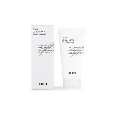 COSRX - Pure Fit Cica Cleanser Canada | Korean Skincare Mikaela