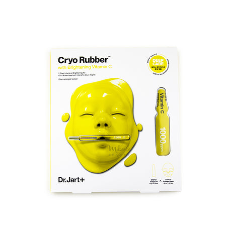 DR. JART+ Cryo Rubber™ with Brightening Vitamin C Canada
