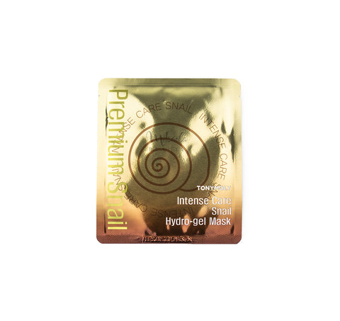TONYMOLY Intense Care Snail Hydrogel Mask Canada | Korean Skincare