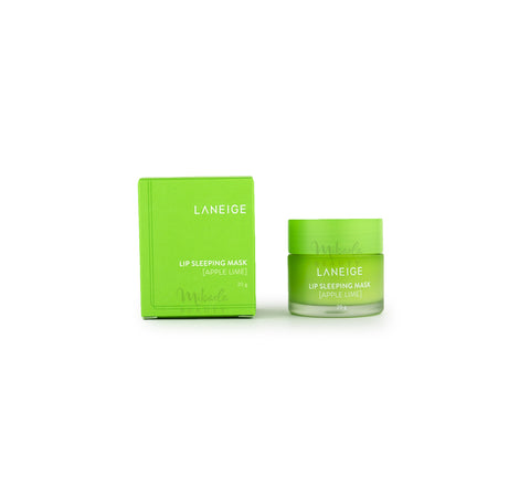 LANEIGE Lip Sleeping Mask Apple Lime Canada | Korean Skincare