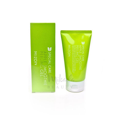 MIZON Apple Smoothie Peeling Gel | Mikaela Beauty | Canada