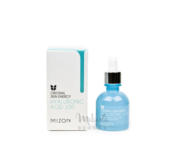 MIZON Hyaluronic Acid 100  | Korean Skincare Canada | Mikaela Beauty