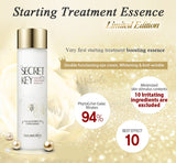 SECRET KEY Starting Treatment Essence Rose Edition | Canada | Mikaela Beauty