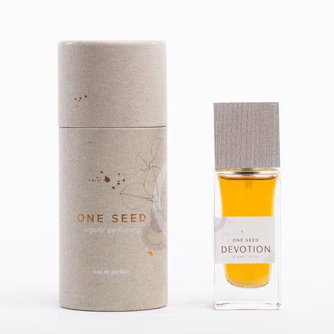 One Seed- Devotion Organic Eau De Parfum