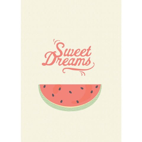 Sweet Dreams Print - Love Mae