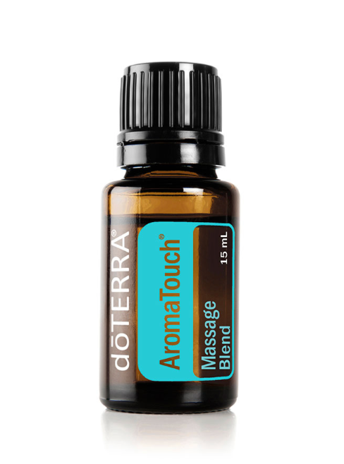 Aroma Touch - Massage Blend - Essential Oil